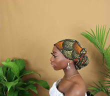 Load image into Gallery viewer, Nkem Headwrap