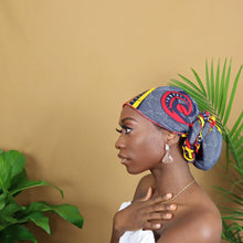 Load image into Gallery viewer, Tia Headwrap