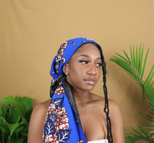 Load image into Gallery viewer, Kachi Satin Lined Headwrap