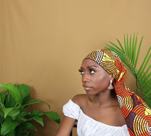 Load image into Gallery viewer, Ifeoma Headwrap