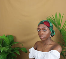 Load image into Gallery viewer, Muna Headwrap