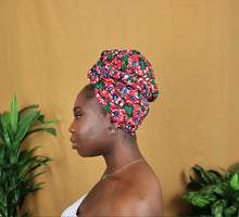 Load image into Gallery viewer, Ebube Headwrap