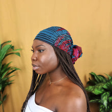 Load image into Gallery viewer, Sofia Headwrap