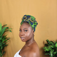Load image into Gallery viewer, Dumebi Headwrap