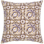 Purple Maze Pillow Bundle