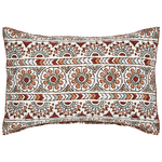 Cheka Decorative Pillow