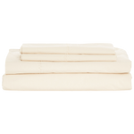 Anketi Sand Organic Sheet Set