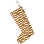 Vala Gold Stocking