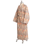 Lina Quilted Robe