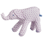 Bindi Elephant Decorative Stuffed Animal