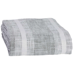 Niccan Gray Blanket