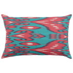 Aqua Dive Decorative Pillow