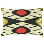 Eye of the Storm Decorative Pillow