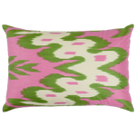 Squiggle Decorative Pillow