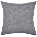 Cabatti Washed Linen Duvet Set in Gray