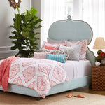 Torana Coral Decorative Pillow