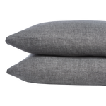 Cabatti Linen Gray Sheet Set