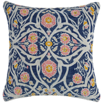 Avela Indigo Outdoor Pillow