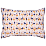 Kiki Oyster Decorative Pillow