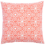 Lavanna Coral Decorative Pillow