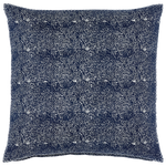 Pabala Indigo Decorative Pillow