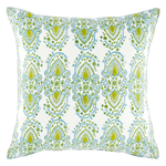 Tarani Peacock Pillow