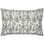 Uluka Decorative Pillow