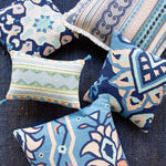 Roceti Decorative Pillow