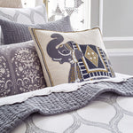 Sakala Decorative Pillow