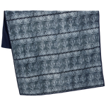 Pakara Indigo Throw