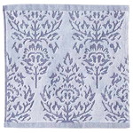 Jalati Indigo Bath Towels