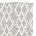 Vallaki Gray Rug