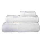 Kalan White Bath Towel