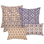 Golden Fall Pillow Bundle