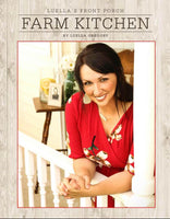 Luella's Front Porch: Farm Kitchen