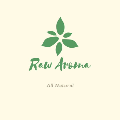 Raw Aroma Gift Card