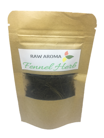 Fennel - Dried Tea (.3oz)
