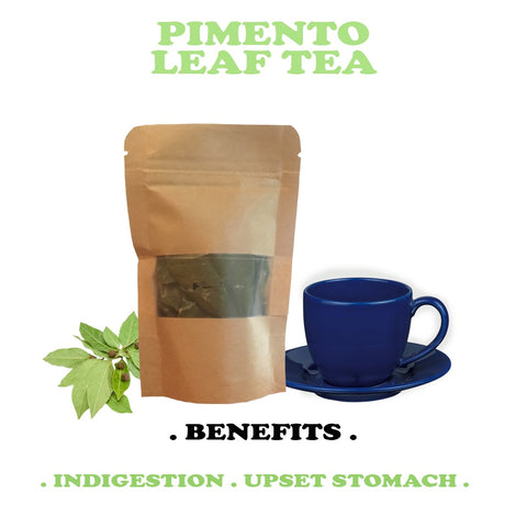 Pimento - Dried Tea