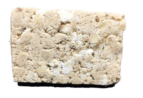 White African Black Soap