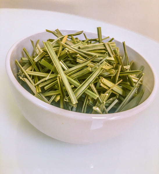 Lemongrass - Dried Tea