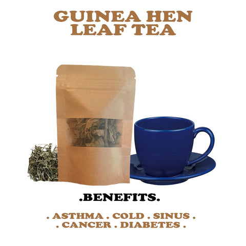 Guinea hen (Anamu) - Dried Tea