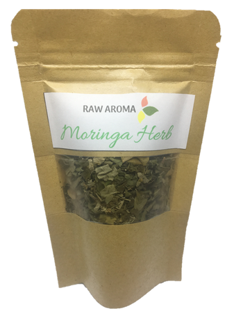 Moringa - Dried Tea (.5 oz)