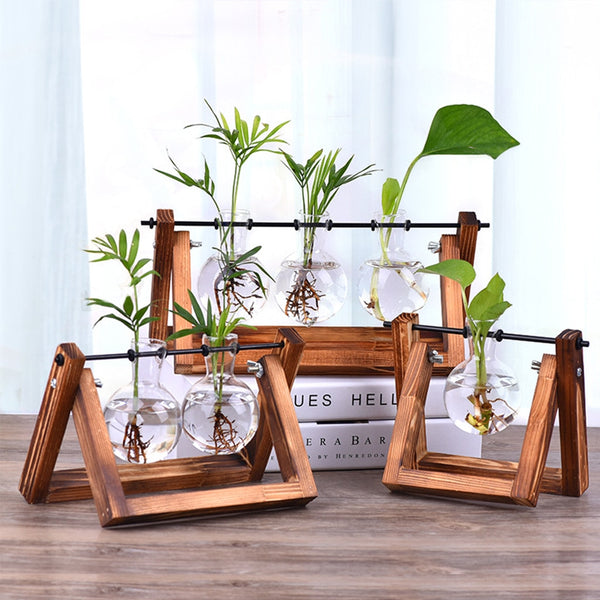 Swing Desktop Planter