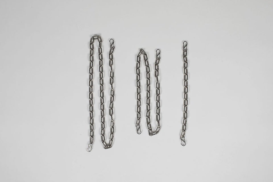 Load image into Gallery viewer, Stainless Steel Chain