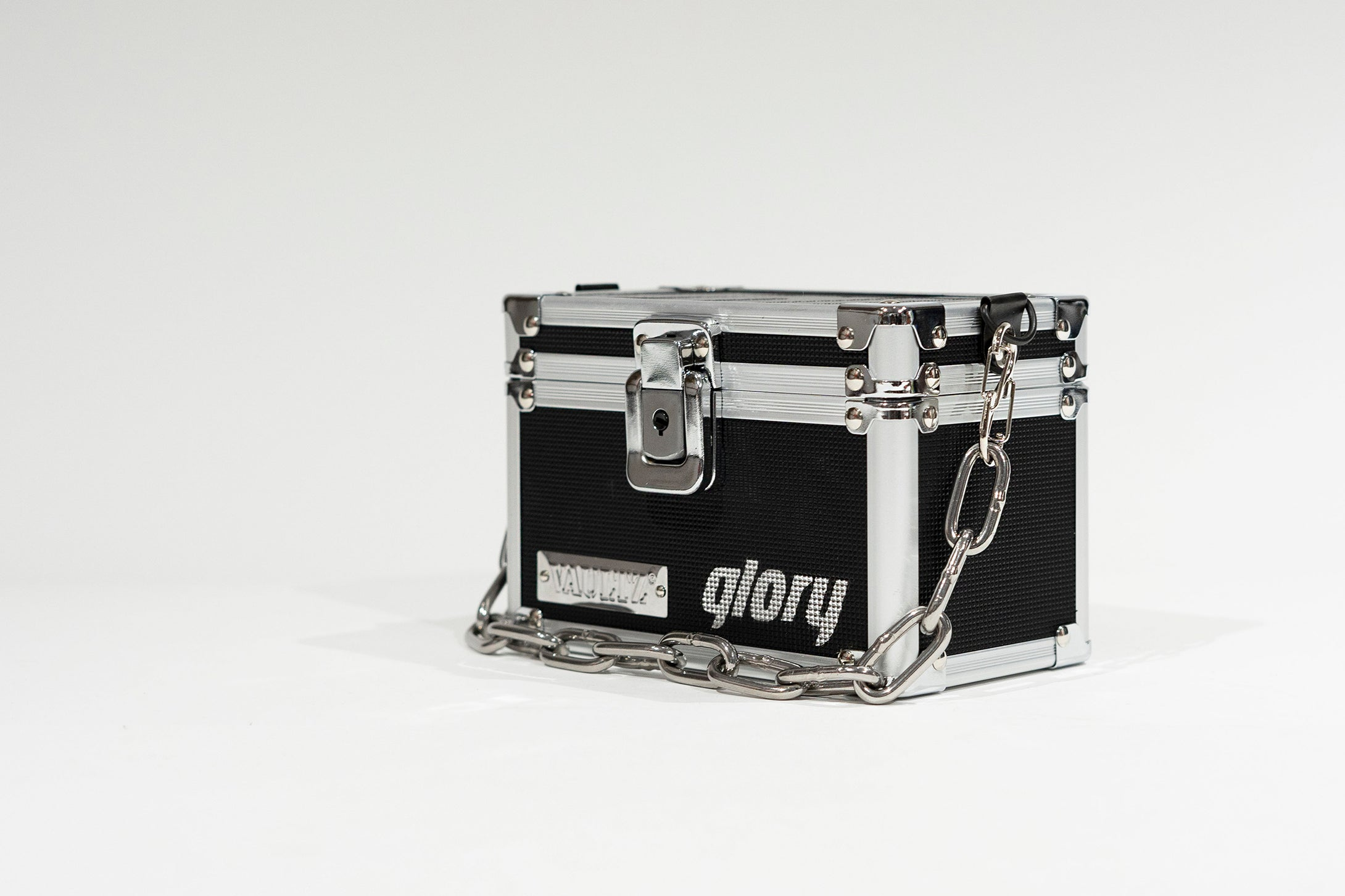 Silver Vainglory Pocket Box