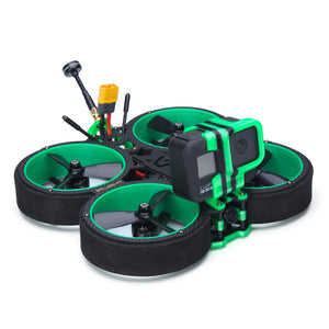 iFlight Green Hornet 3Inch CineWhoop 4S FPV Racing RC Drone SucceX-E Mini F4 Caddx EOS2