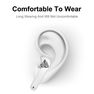 TWS Bluetooth 5.0 Earphones HD Stereo Wireless Touch Control