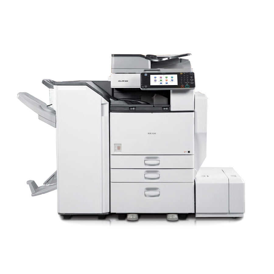 Ricoh Aficio MP 4002SPF