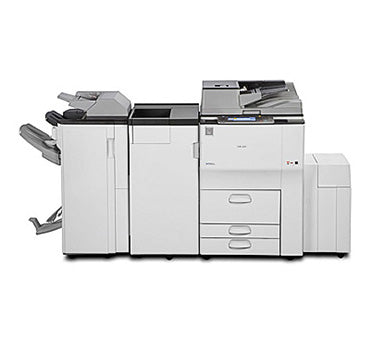 Ricoh Aficio MP 7502SPF