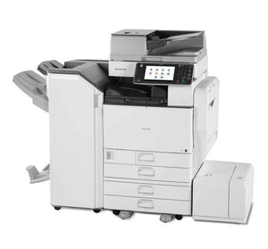 Ricoh Aficio MP C3502